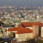 Supernowoczesne miasto Kraków